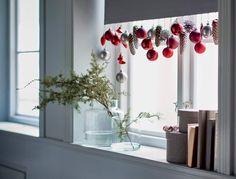 Belles idées décoration de fenêtre par IKEA
