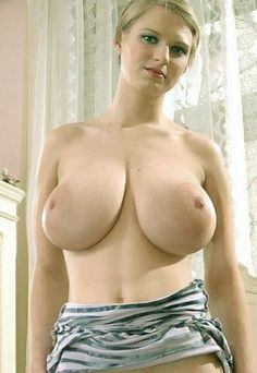 Big natural tits women