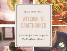 The Best Ever Scotcharoos – CraftnBaker Make You Feel, How Are You Feeling, Vegetarian Nachos, Latest Recipe, Peanut Butter, Place Card Holders, Diy Crafts, Make It Yourself, Desserts