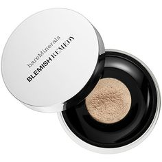 BareMinerals bareMinerals Blemish Remedy Foundation | pickopop  http://www.pickopop.com/cosmetics/product/bareminerals-bareminerals-blemish-remedy-foundation/