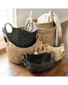 Provence Market Baskets