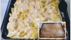 Sweet Recipes, Macaroni And Cheese, Cheesecake, Good Food, Food And Drink, Cooking Recipes, Ethnic Recipes, Basket, Pies