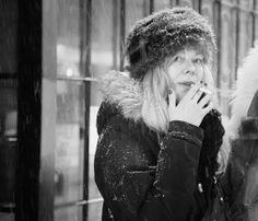 Portrait by Marie Laigneau