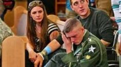 Soldier Dies-Little Brother,Sister, Mother, Dad each Sing/Beach Boys,Dylan-Reference/LYRICS, via YouTube.