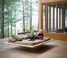 Top 10 Most Beautiful Sleeping Porches | Ultra Home