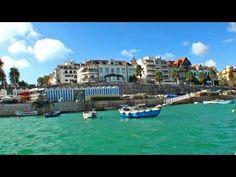 Anisia Nascimento: ESTORIL - Portugal / Turismo por Cascais, Sintra, ...