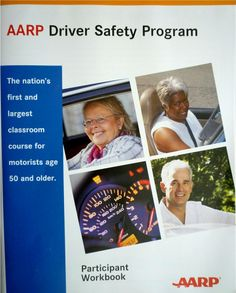 Boomers Take the AARP Driver Safety Class | Baby Boomer Places