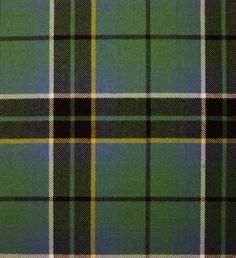 MacAlpine Ancient Tartan. Strome Heavy Weight Fabric from Lochcarron of Scotland, sold by the metre. 500-515gm per linear metre 138 cm wide. . . Sold by TartanPlusTweed.com A family owned kilt and gift shop in the Scottish Borders