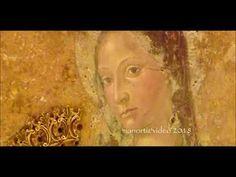 Antoniazzo Romano, Madonna del Latte Oratorio s Maria Annunziata La Nunz...