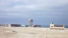 Torre Baai Fishing Camp,