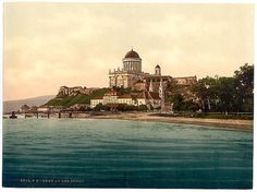 Amerikában gyönyörűszép képeket őriznek a régi Magyarországról! | Fogjunk Össze