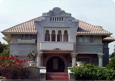 John Hetebrink House, Fullerton, California, circa 1914
