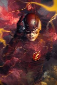 Do you like the flash? Then this is for you! Credits to whoever msd this and posted on safari! Flash Wallpaper, The Flash, Safari, Lol, Movie Posters, Movies, Films, Film Poster, Cinema