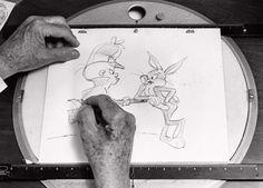 Pixar Post: John Lasseter to Give Opening Remarks at Chuck Jones 100th Birthday Celebration