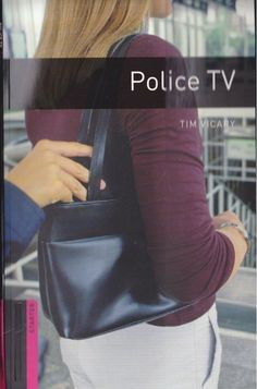 Learn English Through Story Police TV (Level 0)
