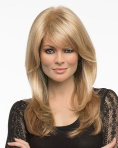 Straigh brazilian human hair front lace wig 22 inch Light Natural Blonde