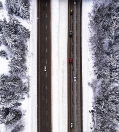 Tag the person you love going for drives with. Photo above I-90 in Washington by @michaelmatti. Check out his feed @MattiAerial for more drone shots. Thanks for tagging #travelstoke! by matadornetwork