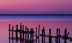 "Photo ""eveninginthecarribean"" by paulsandilands COROZAL BAY BELIZE"