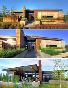 Top 15 House Designs And Architectural Styles To Ignite Your Imagination 24 Hour Site Plans Prairie Style Houses Craftsman Style House Plans Craftsman House