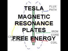 TESLA SECRET: ATMOSPHERIC GENERATOR FREE ENERGY - Bedini Howard Johnson Gerard Morin Muammer Yildiz - YouTube