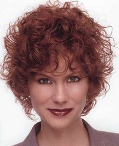Short Hairstyles for Curly Hair | 2014 Short Hairstyles for Women
