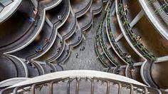 Resultado de imagem para Thomas Heatherwick