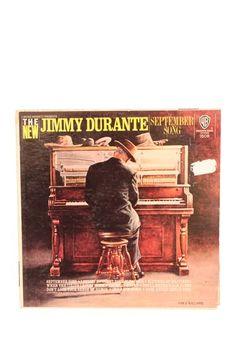 Jimmy Durante Album