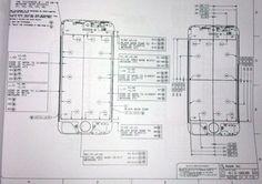 iPhone 5 come sarà: lo schema di progettazione fa il giro del web