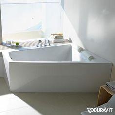 Duravit Paiova Eck Badewanne, Für Ecke Rechts Trapez Badewanne, Badewanne  Verkleiden, Badewanne Für