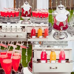 Brunch Bridal Shower Ideas | visit modernmomentsdesigns com