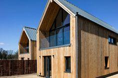 Eastbridge Suffolk | The Modern House