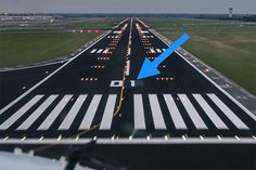 Think you know airport markings?