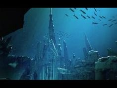 Mega Structures of the Deep - Ancient Discoveries (History Documentary)
