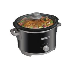 (click twice for updated pricing and more info) Hamilton Beach Small Kitchen Appliances - PS - 4 Quart Slow Cooker, Black #kitchen_appliances #slow_cooker http://www.plainandsimpledeals.com/prod.php?node=35436=Hamilton_Beach_Small_Kitchen_Appliances_-_PS_-_4_Quart_Slow_Cooker,_Black_-_33043#