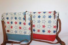 Something America Cross body bag-Everyday bag Gift for by BYildi