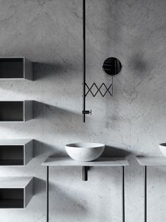 COCOON modern bathroom inspiration bycocoon.com | inox stainless steel bathroom taps | bathroom design products | renovations | interior design | villa design | hotel design | Dutch Designer Brand COCOON | salvatori | showroom milano
