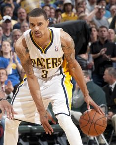 George Hill | #3 | Indiana Pacers