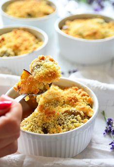 Wonderful Recipe, Vegan Sweets, Macaroni And Cheese, Catering, Good Food, Food And Drink, Deserts, Meals, Baking