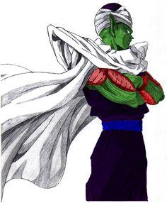 Piccolo by G-Xek