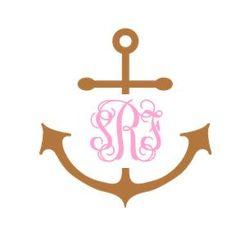 Preppy Anchor