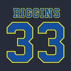 6b833ec59 TIM RIGGINS DILLON PANTHERS JERSEY on  TeePublic! Tim Riggins