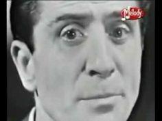 La potencia y la fuerza dramática de una de las grandes voces de Francia: Gilbert Becaud y su clásico, Et maintenant (1962). Imperdible.