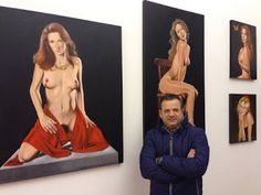 Artisti Alla Scala: Giuseppe Cipriano
