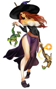 Dragon's Crown Art & Pictures