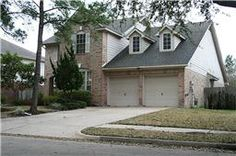 14018 Jade Meadow Ct, Houston, TX 77062, details include photos, map, tax record and description.
