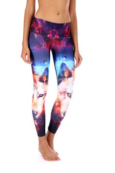 Ice Cubes Legging