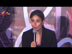 I am a director's actor, I'm still a baby - Kareena Kapoor Says..