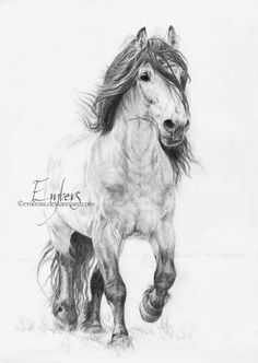 Dole Horse by Embers on DeviantArt