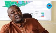 The Deputy General Secretary of the opposition National Democratic Congress Koku Anyidoho who was arrested, Tuesday has been charged with treason.