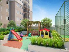 Perspectiva Playground http://planoeplano.com.br/imovel/fatto-move
